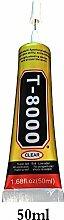 Ztoma T7000/T8000 Klebstoff Epoxidharz
