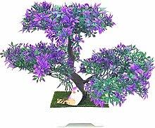 ZTTLOL Hochzeit Dekoration DIY Blumen Kränze