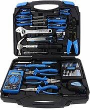zu hause toolbox / senior telekommunikations - elektriker wartung set werkzeug
