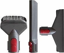 Zubehör Tool Set Kompatibel mit Dyson V7 V8 V10
