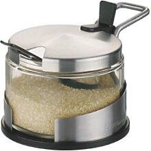 Zuckerdose/Dose für geriebenen Käse CLUB