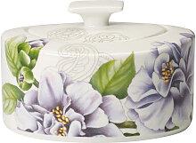 ZUCKERDOSE Keramik