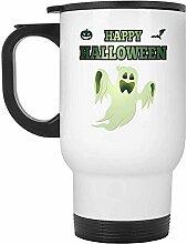 Zudrold Halloween Becher - Happy Halloween -