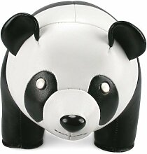 Züny Panda Buch- und Türstopper Groß