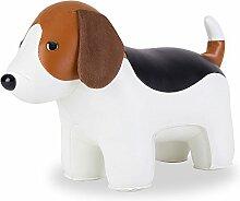 Züny - Türstopper - Beagle - 2kg - 33.5 x 13 x