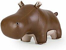 Züny Türstopper, Buchstütze Hippo Budy,