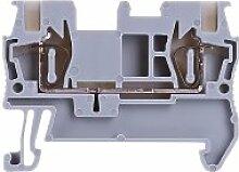 Zugfederklemme 0,08-1,5qmm B=4,2 gr ST 1,5,Elektroinstallation,Phoenix Contact,ST 1,5,4017918186616