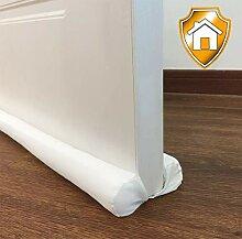 Zugluftstopper für Türen 80-96.5cm schalldicht