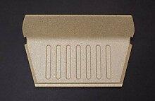 Zugumlenkung für Aduro 9 Kaminöfen - Vermiculite