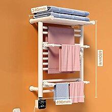 Zuhause Clever Elektrisch Handtuch