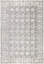 Zuiver Malva Teppich 170x240 Hellgrau (l) 240.00 X