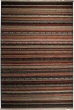 Zuiver Nepal Teppich Dunkel 160x235 (l) 235.00 X