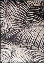 Zuiver Palm Teppich 170x240 By Night (l) 240.00 X