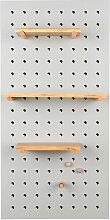 Zuiver Pegboard Bundy Wanddekoration (b) 45 X (h)