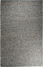 Zuiver Pure Teppich Hellgrau 200x300