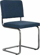Zuiver Ridge Vintage Stuhl Ohne Armlehnen (b) 60 X