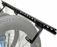 ZUKA Fahrrad-Wandhalter für Garage, Aufbewahrung,