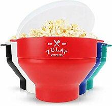 Zulay Kitchen Mikrowellen-Popcorn-Popper,