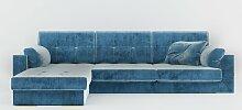 Zulu Sofa von Zalaba Design