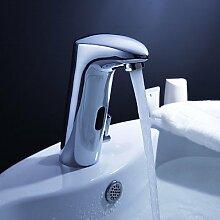 ZULUX Tmaker- Messing Waschbecken Wasserhahn mit