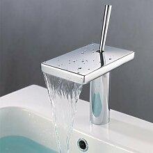 ZULUX Tmaker- Modernes Design Einhand-Wasserfall