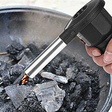 Zunate BBQ Fan,Grill Fön BBQ Barbecue
