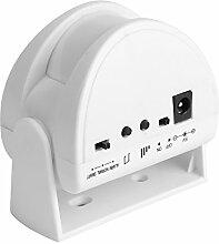 Zunate Türklingel,Wireless Bewegungsmelder Alarm