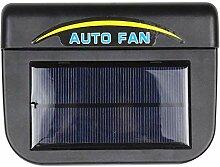 zuoshini Auto-Ventilator Solar-Ventilator