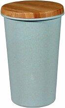 zuperzozial Safe Keeping Box Powder Blue Nylon/A