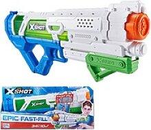 ZURUTM Wasserpistole XSHOT Epic Fast Fill