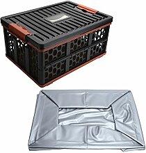 Zusammenklappbare Aufbewahrungsbox Crate Folding