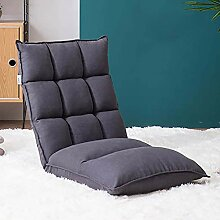 Zusammenlegbar Bodenstuhl,gaming-sofa Mit