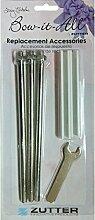 Zutter bow-it-all Ersatz Accessoires, andere, mehrfarbig