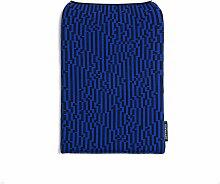 Zuzunaga - MacBook Case 11'', blau