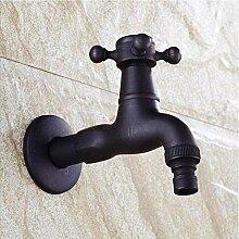 ZVBEP Garten Wasserhahn Längste Wasserhahn für
