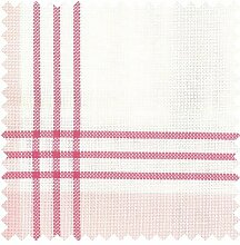 Zweigart 20Stück Bellana Couture Tischdecke, Pink