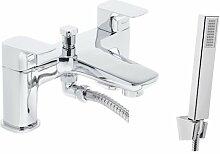Zweigriff-Badarmatur Aufputz Setta Belfry Bathroom