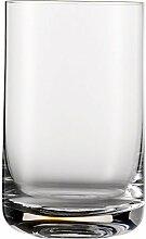 Zwiesel 1872 112313 Becher, Glas, transparent, 2