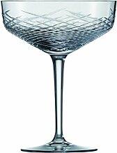 Zwiesel 1872 117125 Cocktailglas, Glas, transparent, 2 Einheiten