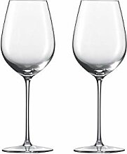 Zwiesel 1872 Chardonnay Glas 2er-Set Enoteca