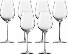 Zwiesel 1872 Chardonnay Glas 6er-Set Enoteca