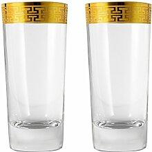 Zwiesel 1872 Hommage Gold Classic Longdrinkglas