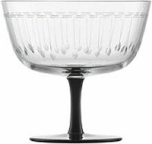 Zwiesel Glas Cocktailglas Glamorous, Glas,