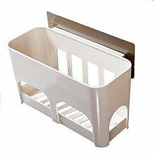 ZWJ-005 HLRY Badezimmer Aufbewahrungsbox - Bad