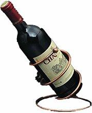ZWZT Frühlingsweinregal eingerichtet Hause Weinregal Wein Wohnzimmer Weinregal Wine Bar Zubehör