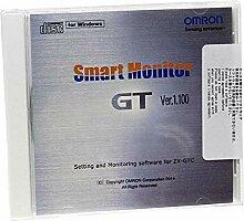 ZX-GT Setup-Software