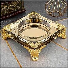 zxb-shop Standaschenbecher Light Luxury Luxury