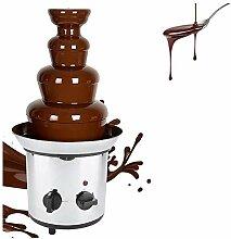 ZXD 4 Tier Elektro Schokolade