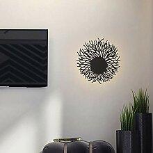 ZXF Gold/Schwarz Modern Minimalist Schlafzimmer