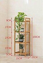 ZXHJ blumenkasten pflanztreppe Einfache kreative